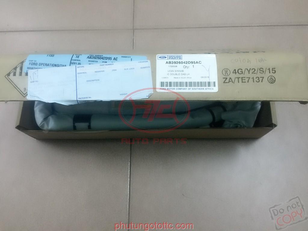 Túi khí trần xe Mazda BT50 3.2